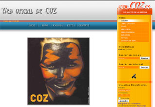 www.coz.es