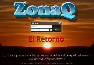 Zona Q